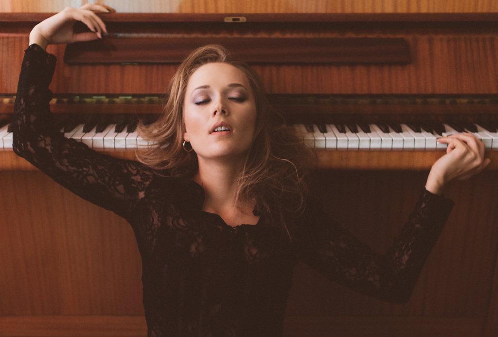 Music and sensuality